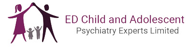 ED Child and Adolescent Psychiatry Experts Limited